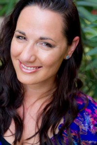 Jennifer L Armentrout author photo